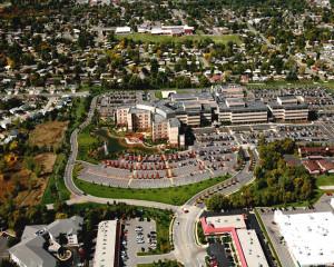 McKay Dee Hospital
