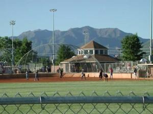Kaysville sports Complex